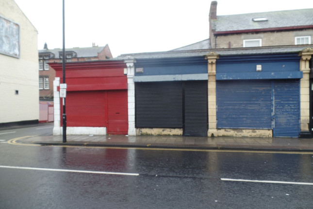 Thumbnail Retail premises to let in Tavistock Buildings, Borough Road