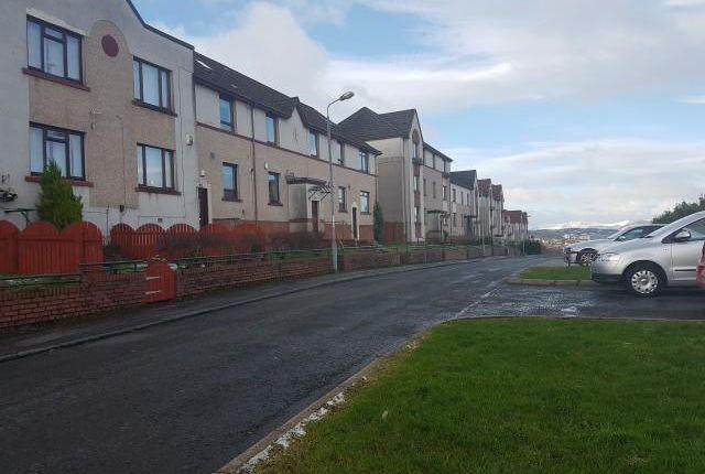 Thumbnail Flat to rent in 152 Poplar Street, Greenock