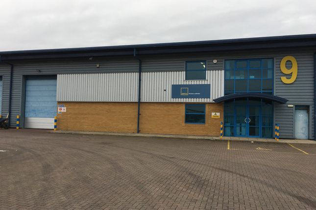 Industrial to let in Moorend Farm Avenue, Avonmouth