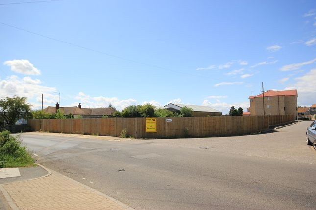 Thumbnail Land for sale in Sweechbridge Road, Herne Bay