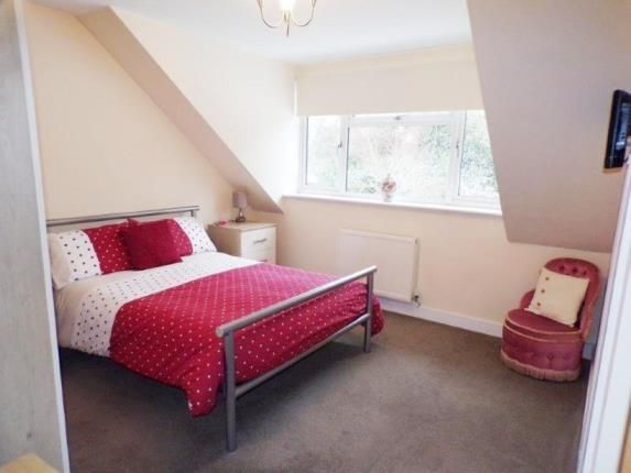 Bedroom 2 of Gosport Lane, Lyndhurst SO43
