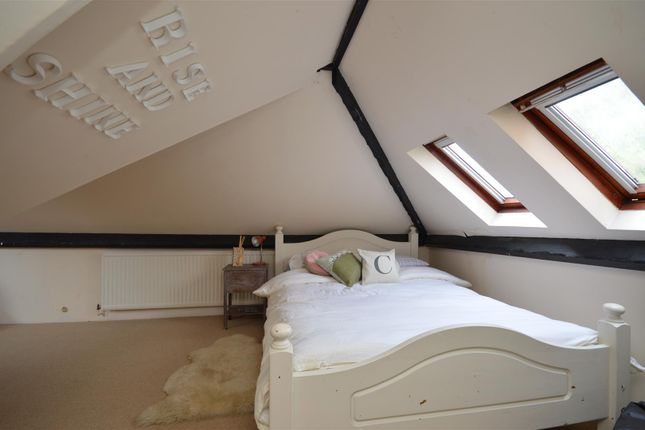 Bedroom Five of Sleep Lane, Whitchurch Village, Bristol BS14