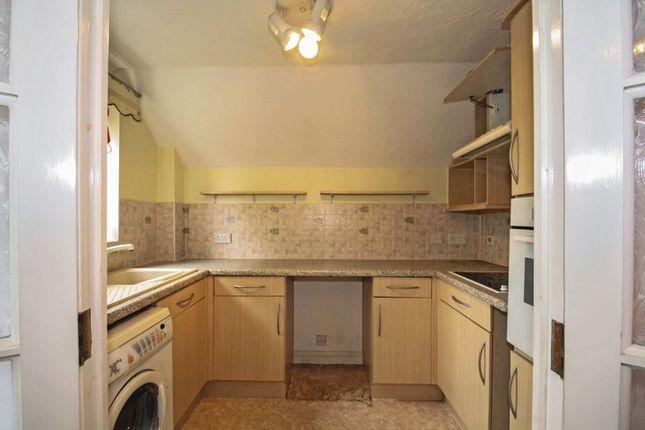 Kitchen of Havant Road, Cosham, Portsmouth PO6