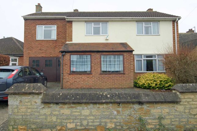3 bed detached house for sale in Brashfield Road, Bicester