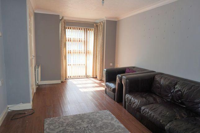 Sitting Room of Cornwall Street, Devonport, Plymouth PL1