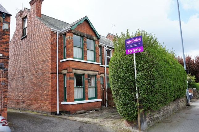 Chatsworth Road Brampton Chesterfield S40 5 Bedroom Semi Detached