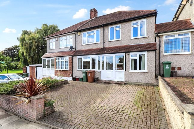 Thumbnail Semi-detached house for sale in Brook Street, Belvedere