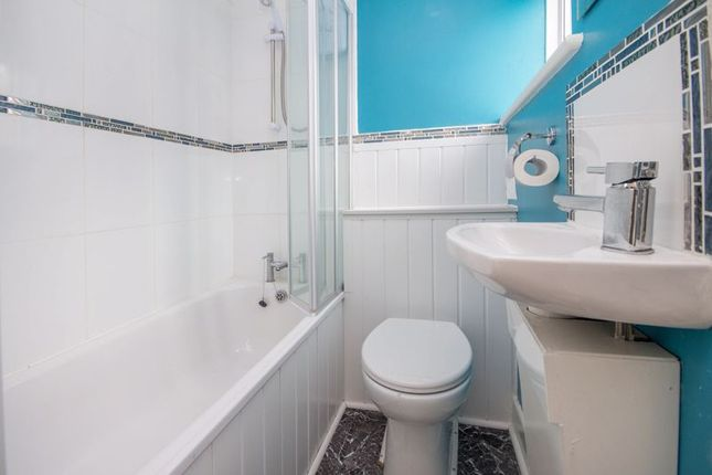 Bathroom of Treeside Avenue, Totton, Southampton SO40