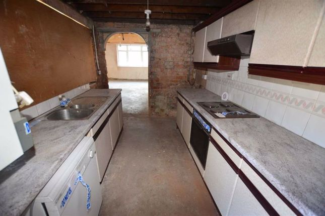 Kitchen of Marlborough Avenue, Goole DN14