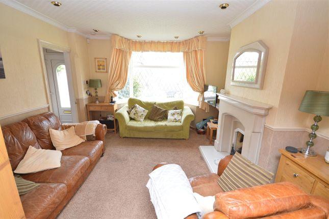 Lounge of Burnham Road, Whitley, Coventry CV3