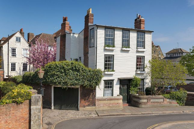 Thumbnail Detached house for sale in Epaul Lane, Rochester