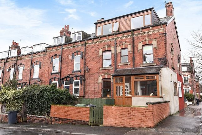 Thumbnail End terrace house for sale in Methley Lane, Chapel Allerton, Leeds