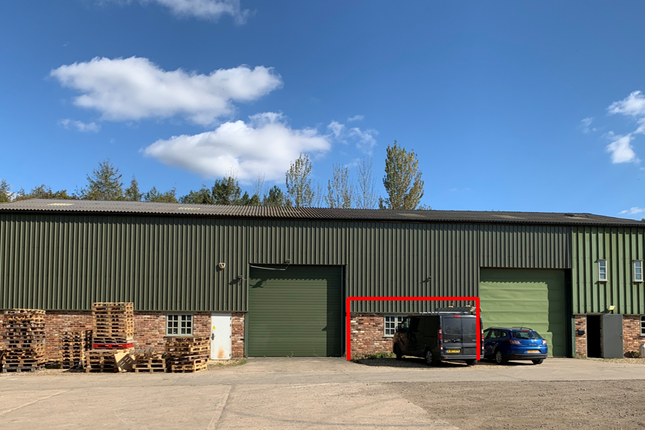 Thumbnail Business park to let in Blisworth Hill Business Park, Stoke Road, Blisworth, Blisworth