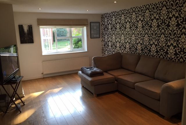 Thumbnail Flat to rent in Hubbard Court, Valley Hill, Loughton