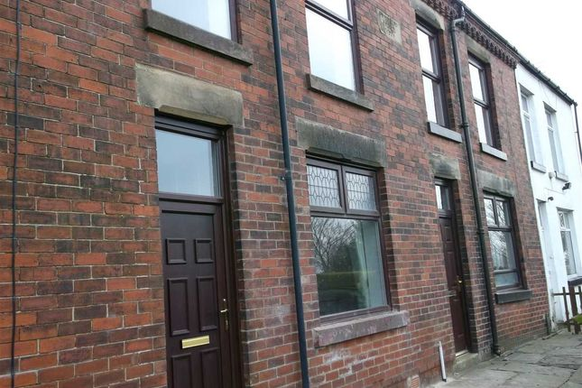 Thumbnail Terraced house to rent in Evans Street, Horwich, Bolton