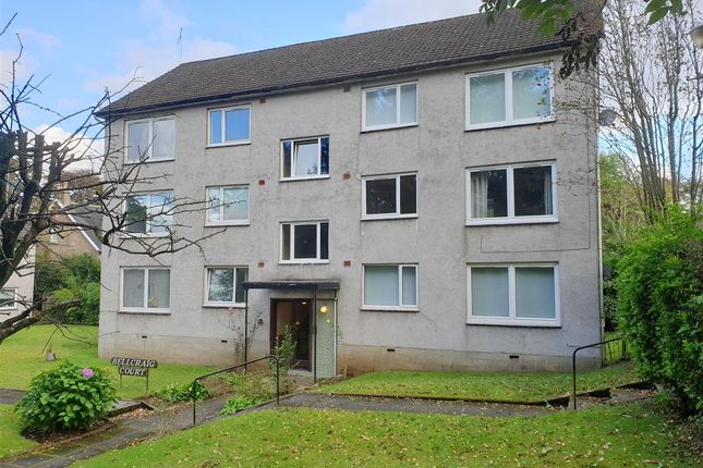 2 bed flat to rent in Bellcraig Court, Easterton Avenue, Glasgow G76