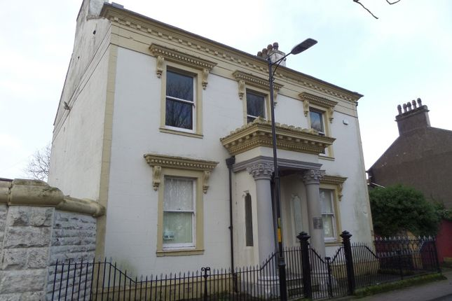 Thumbnail Office for sale in Brow Top, Workington