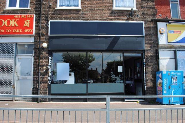 Commercial property for sale in Wood Lane, Dagenham