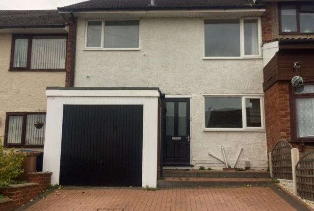 3 bed semi-detached house to rent in Parkhill Road, Chase Terrace, Burntwood