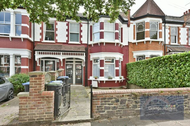 Maisonette for sale in Radcliffe Road, Winchmore Hill