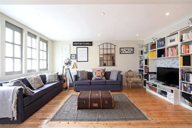 Thumbnail Property for sale in Railey Mews, London