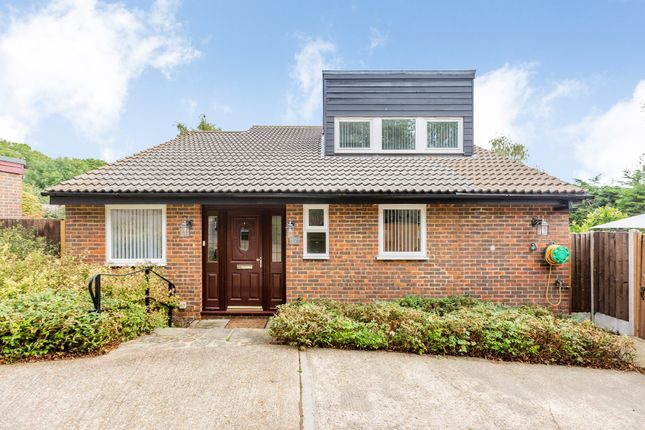 Front of Redhill Wood, New Ash Green, Longfield DA3