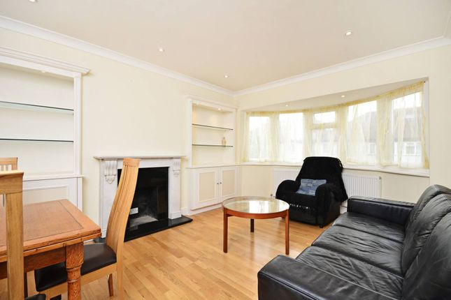 Thumbnail Flat to rent in Second Avenue, Acton