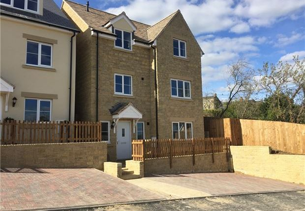 Thumbnail Detached house for sale in The Woodchester, Blenheim Rise, Townsend, Randwick, Stroud, Glos