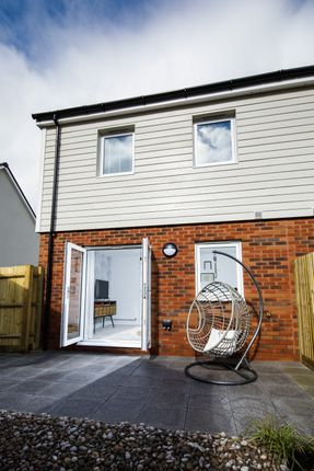 Thumbnail Terraced house for sale in Plot 145, High Tree Lane, Tunbridge Wells