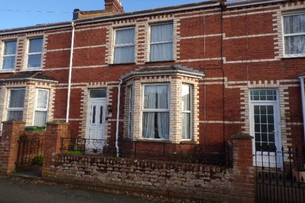 Thumbnail Property to rent in Landhayes Road, Exeter