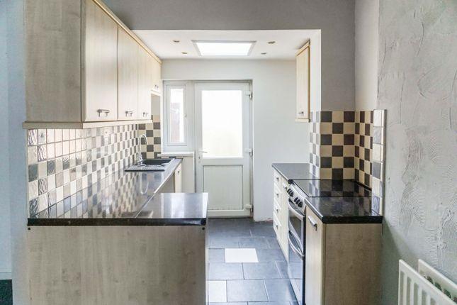 Kitchen of Hardwick Street, Horden Peterlee SR8