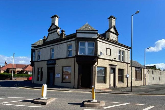 Thumbnail Restaurant/cafe to let in 1 Arbroath Road, Forfar