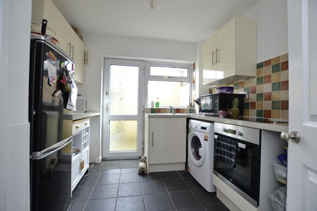 Kitchen of Passage Road, Henbury, Bristol BS10