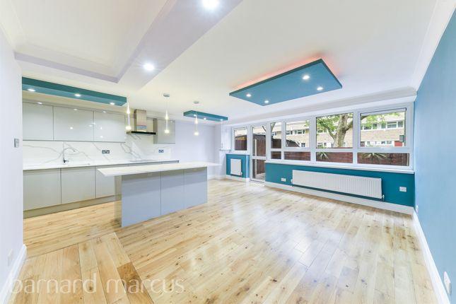 4 bed flat for sale in Bullen Street, London SW11