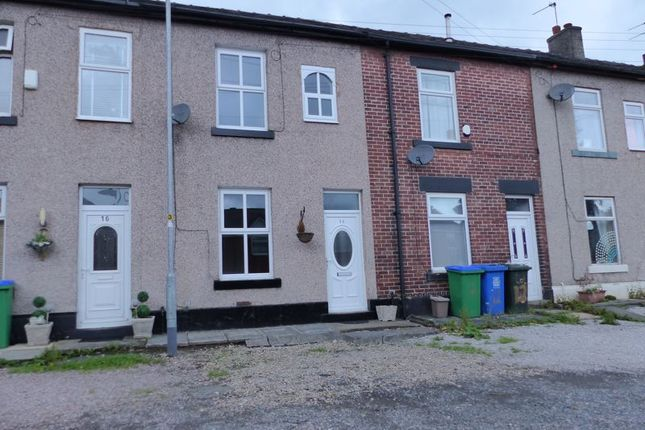 Terraced house to rent in Balfour Road, Rochdale