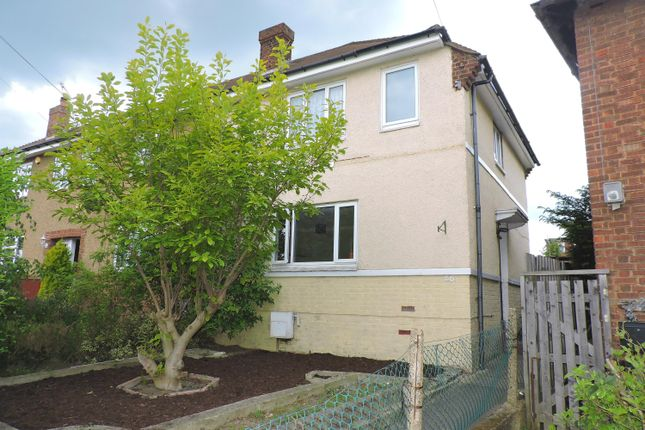 3 bed end terrace house for sale in Ridge Way, Crayford, Dartford