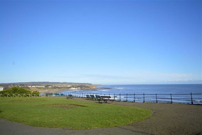 Thumbnail Flat to rent in Rutland Terrace, Queens Parade, Scarborough