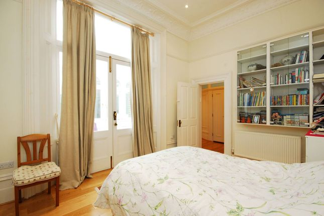 Thumbnail Flat to rent in Cromwell Road, South Kensington, London