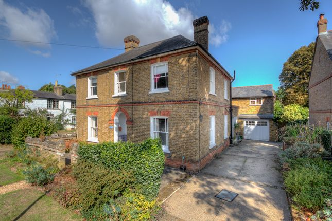 Thumbnail Detached house for sale in Mulberry Green, Harlow