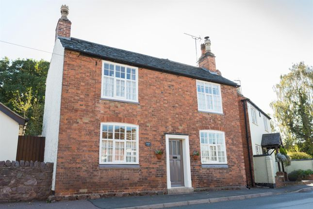 Thumbnail Detached house for sale in Meeting Street, Quorn, Loughborough