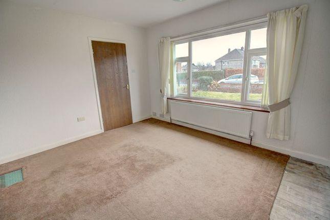 Master Bedroom of Cresswell Road, Swinton, Mexborough S64