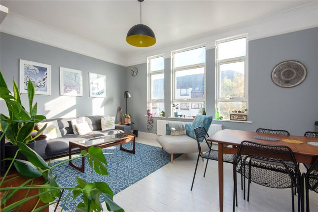 3 bed flat for sale in High Road Leytonstone, Leytonstone, London E11
