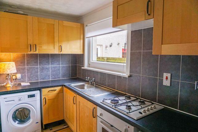 Kitchen/Diner of Mansefield Crescent, Strathaven ML10