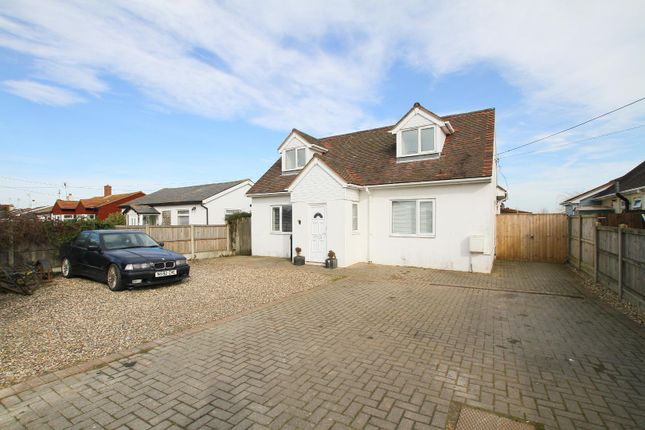Thumbnail Detached house for sale in Colewood Road, Whitstable