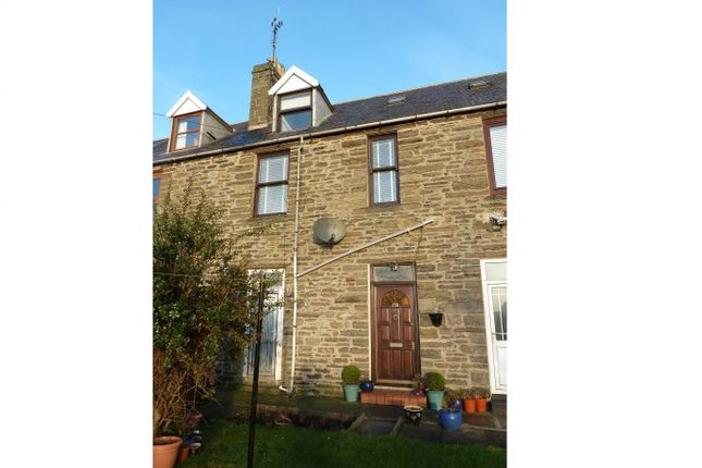 Thumbnail Maisonette for sale in 13A Willowbank, Wick