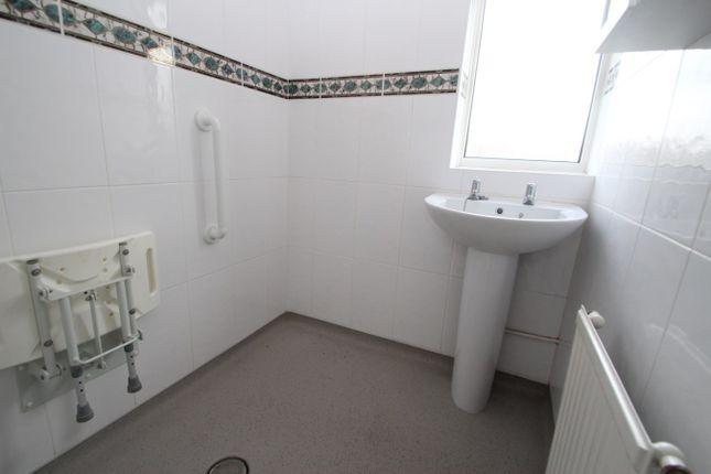 Shower Room of Romney Road, Ipswich IP3