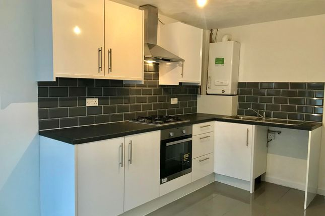 Thumbnail Property to rent in East Road, Tylorstown, Ferndale