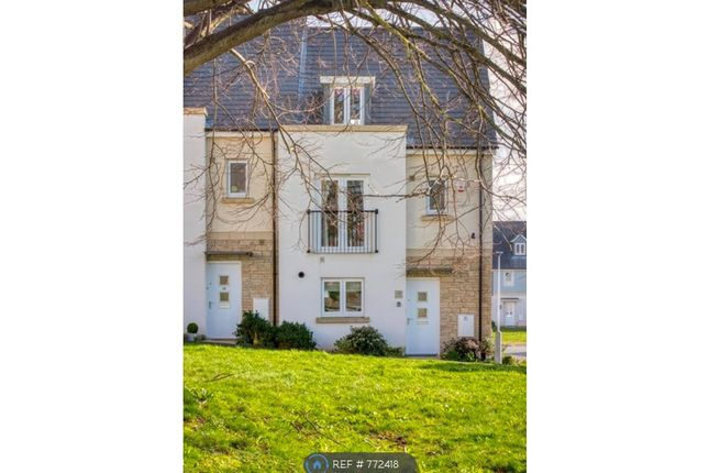 Thumbnail Semi-detached house to rent in Admiral Way, Exeter