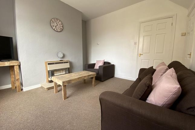 Thumbnail Terraced house to rent in Ariel Street, Ashington