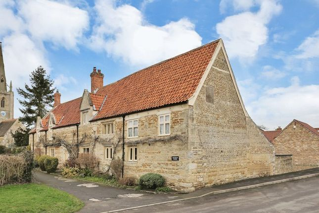 Thumbnail Detached house for sale in Low Street, Billingborough